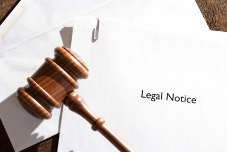 Legal Document Service